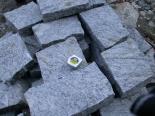 Hillburn Granite Building Stone and Veneer
