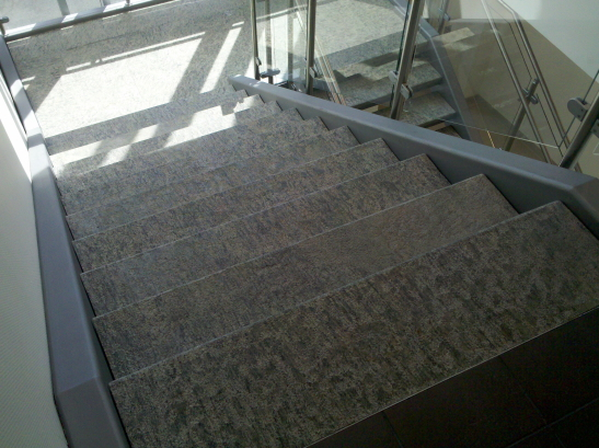 Stair Treads - Interior