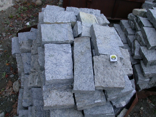 Hillburn Granite Veneer