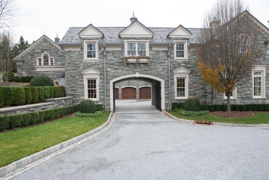 Estates At Alpine Stone Mega Mansion Alpine Stone Home