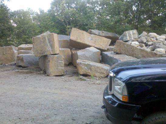 Granite Building Blocks Granite Quarry Blocks