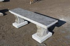 Benches and Stone Accessories