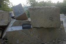Raw Granite
