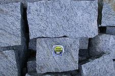 Granite Building Stone and Veneer