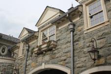 Architectural Stonework Consulting- Granite Veneer Installations Consulting